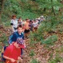 Campi Scuola Turismo Scolastico